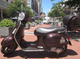 Brown-Vespa-GT-125-Rafe