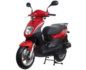 sym-orbit-ii-125-red