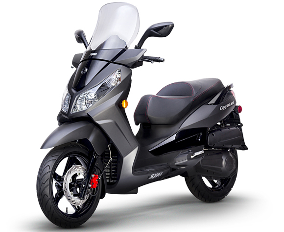 Sym | Project Categories | Scoot Doctor